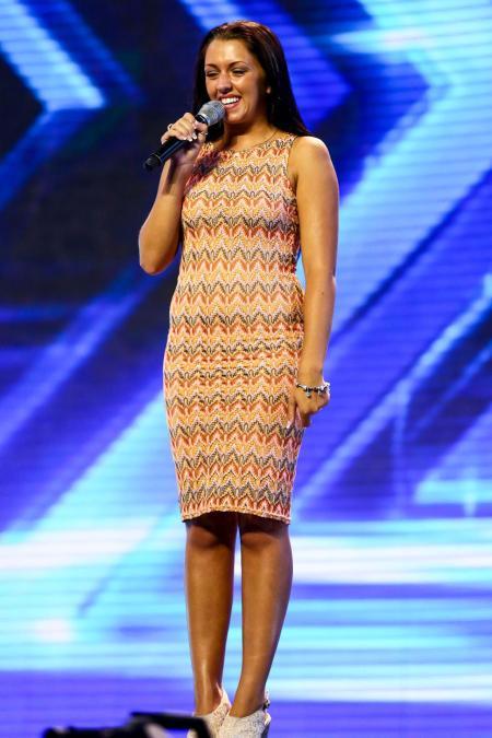 X Factor 2016 Numbers