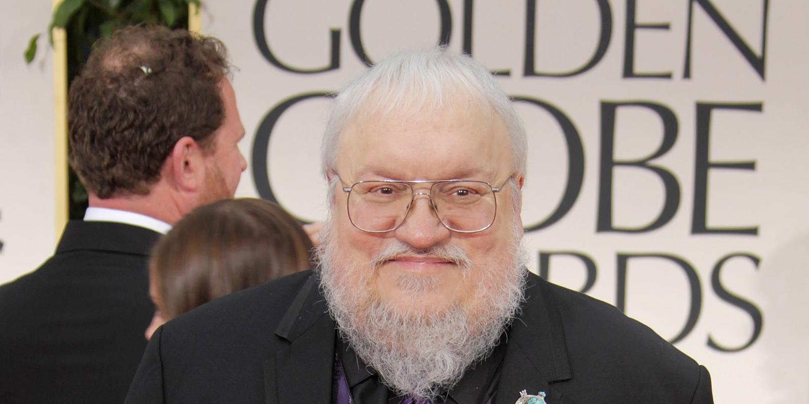 George Rr Martin Libros Game Of Thrones George Rr Martin Reveals He Cannot Veto Game Of Thrones Deaths