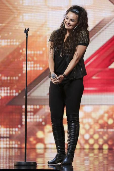 X Factor Begins 2016