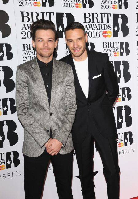 Brits 2016 One Direction