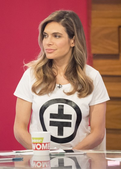 Ayda Field says her husband Robbie Williams is amazed by supermarkets