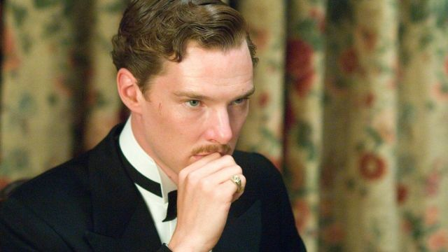 Benedict Cumberbatch in Atonement (2007)