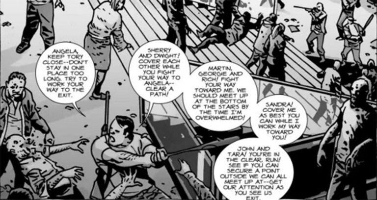 Here\u0027s Negan \u2013 the tragic backstory of The Walking Dead\u0027s villain