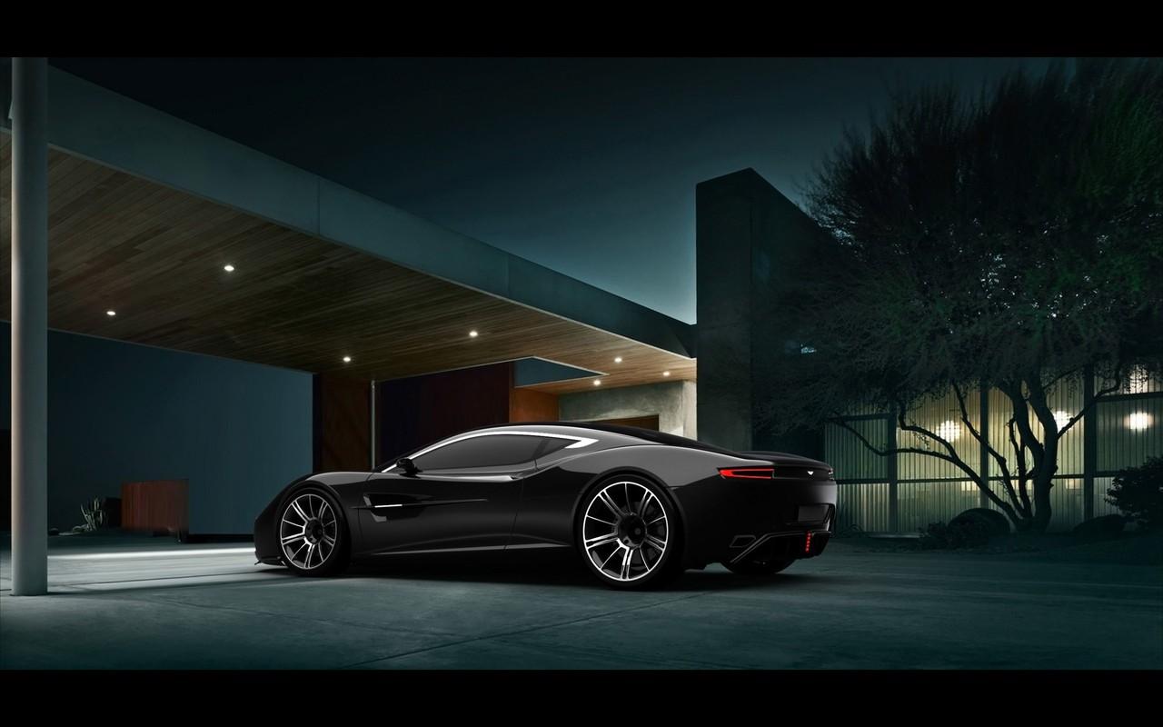 Audi Black Cars Wallpapers 50 Super Sports Car Wallpapers That Ll Blow Your Desktop Away