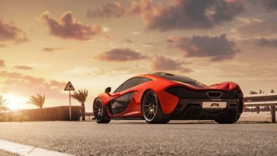 50 Super Sports Car Wallpapers That'll Blow Your Desktop Away