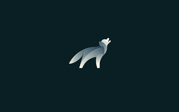 Awesome Animal Wallpapers Beautiful Vibrant Animal Logos Based On The Golden Ratio