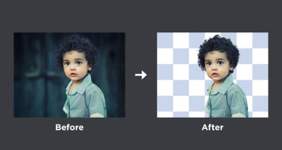 This Brilliant Free Tool Can Remove The Background From Your Photo In Five Seconds