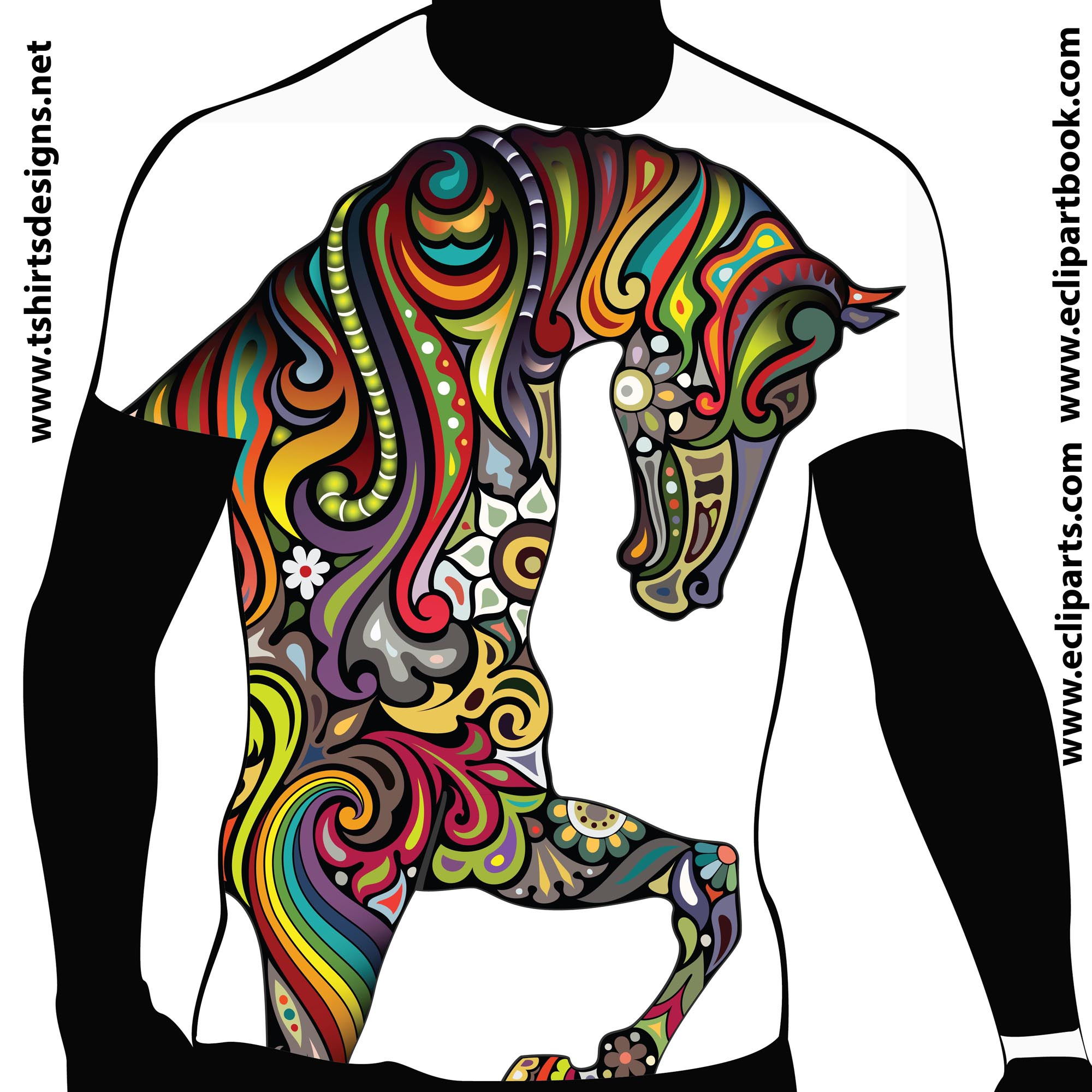 Design t shirt and print -  Prints Digital Tshirt Fashion Tshirt Designing Tshirt Download