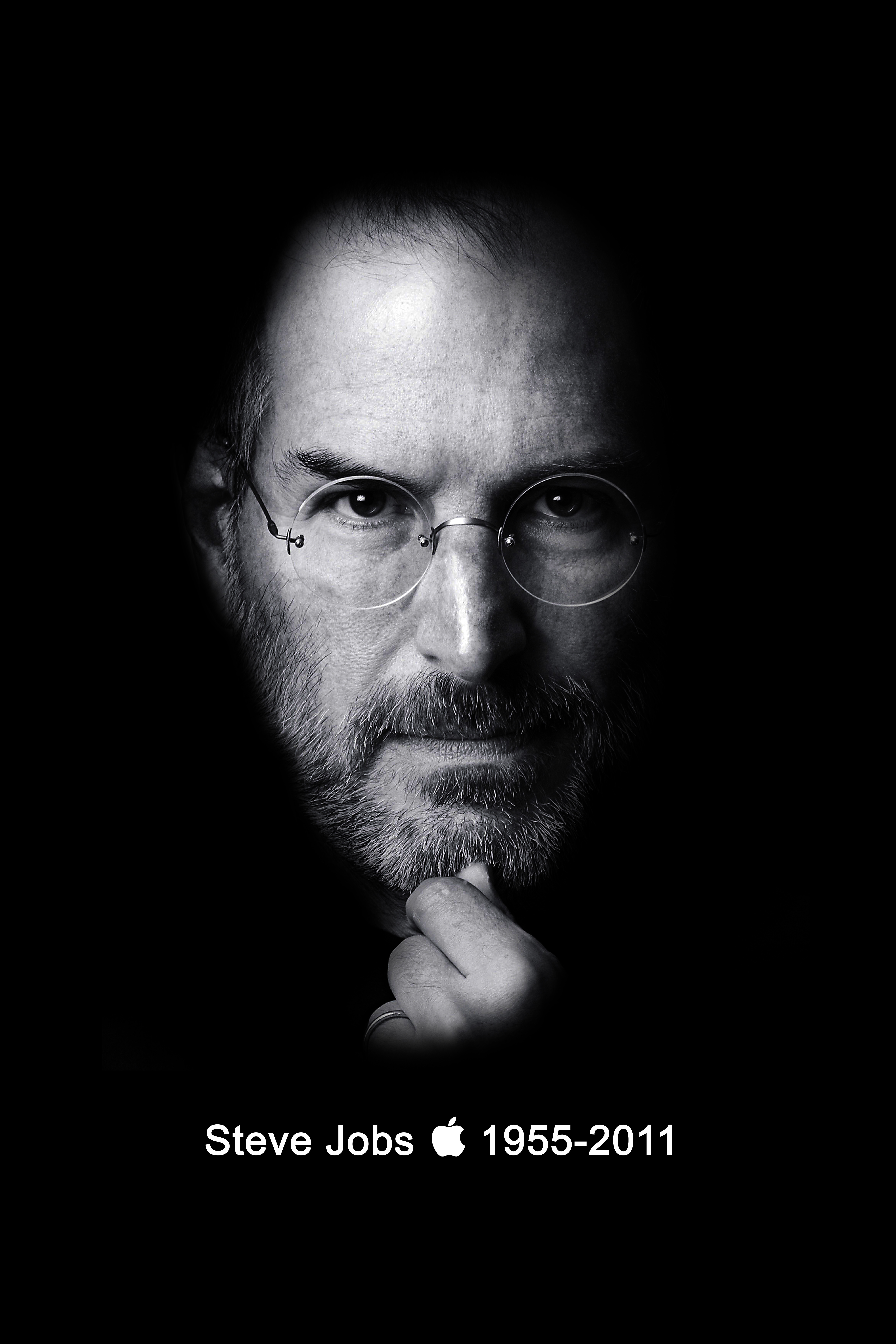 Steve Jobs Libro About Living In A Digital World