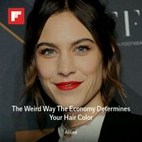 Article: The Weird Way The Economy Determines Your Hair ...