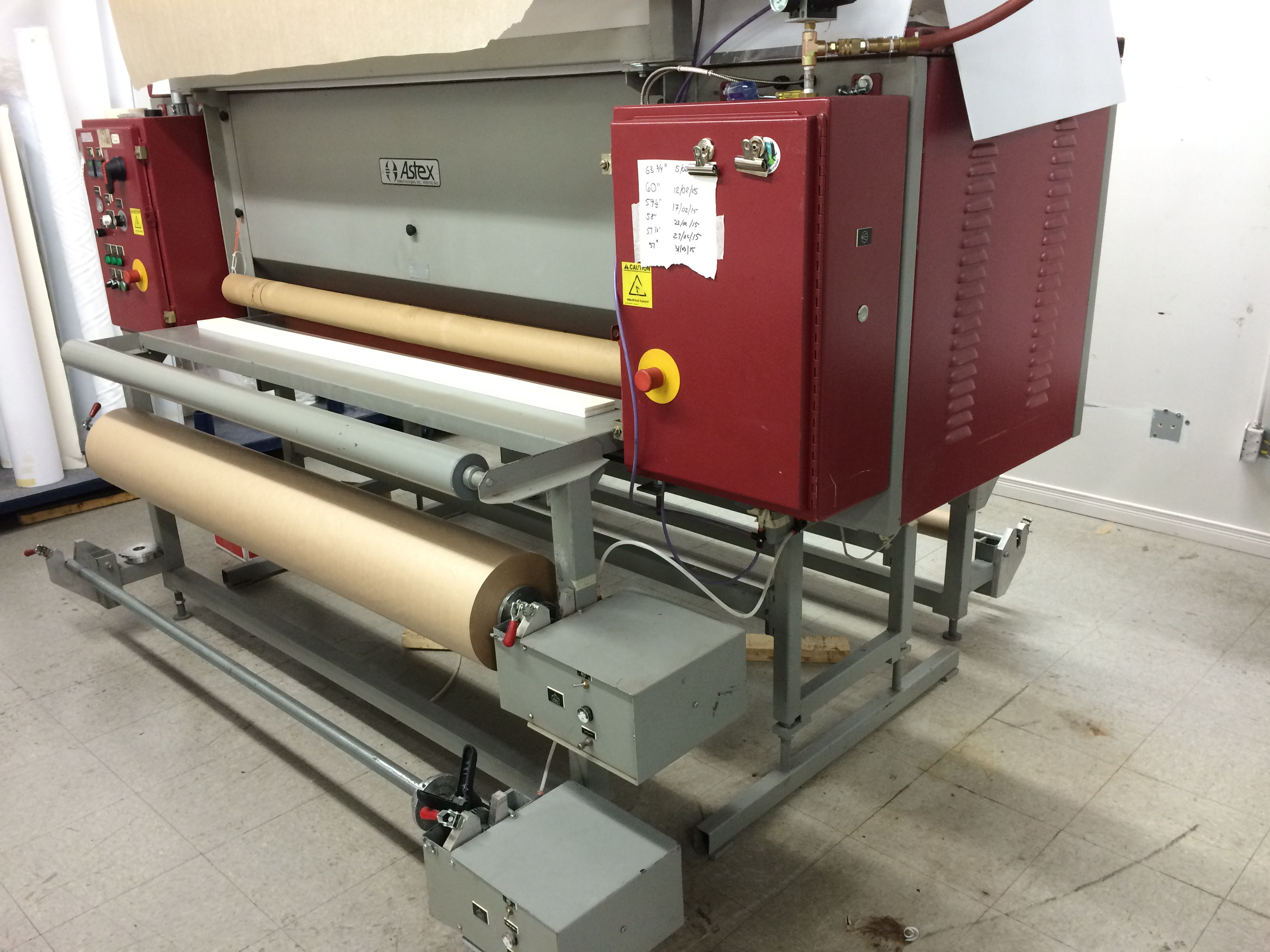 Sublimation Press Dye Sublimation Heat Press