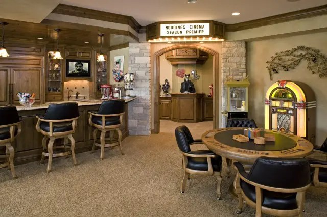 Kellerbar 5 The Most Cool And Wacky Basements Ever | Digsdigs