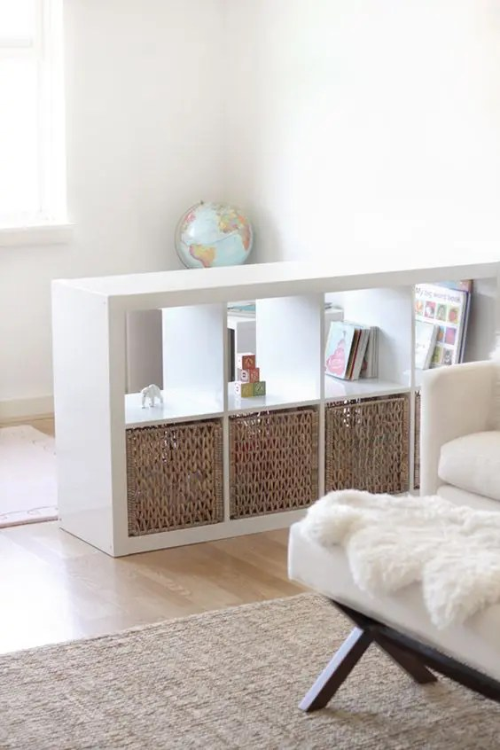 Ikea Kallax Ideas 28 Ikea Kallax Shelf Décor Ideas And Hacks You'll Like