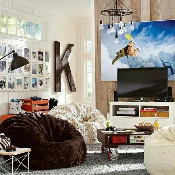 Ikea Boys Room 35 Ideas To Organize And Decorate A Teen Boy Bedroom