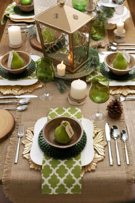 Dekoideen Party 30 Cozy And Inviting Fall Table Décor Ideas - Digsdigs
