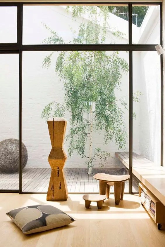 Living Room Decor Items 31 Serene Japanese Living Room Décor Ideas - Digsdigs
