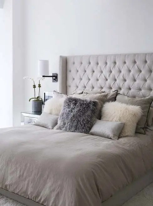 Sofas Blanco Piel 30 Timeless Taupe Home Décor Ideas - Digsdigs