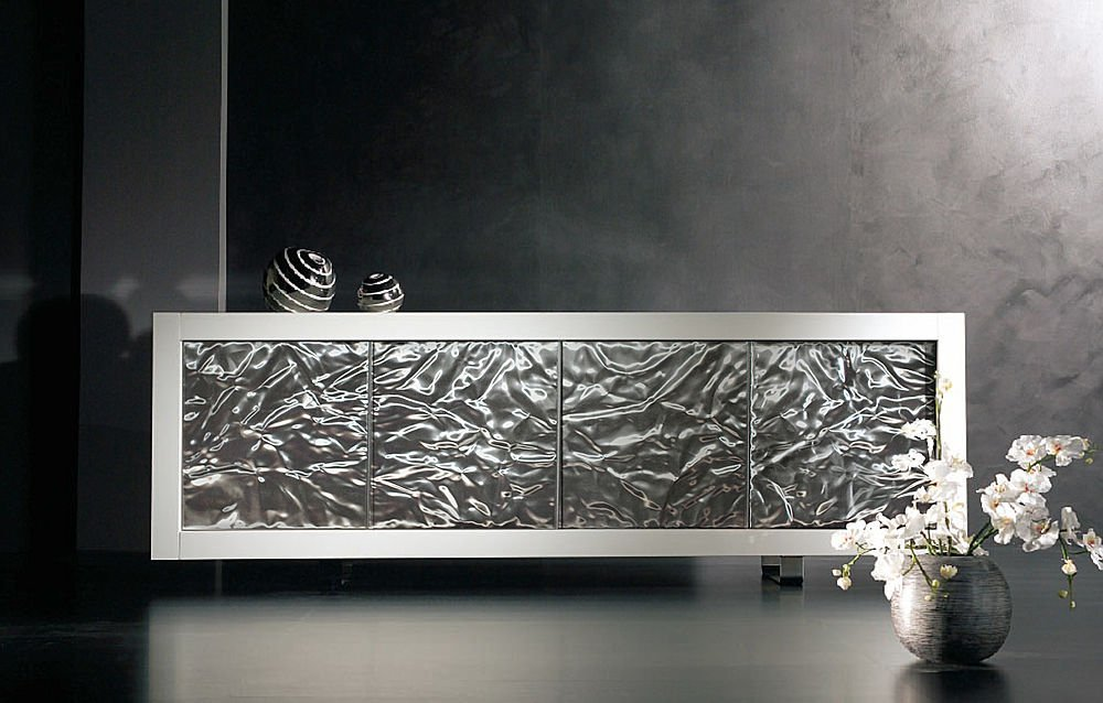 Sideboard Designer Contemporary White Sideboards With Luxury Finishes By