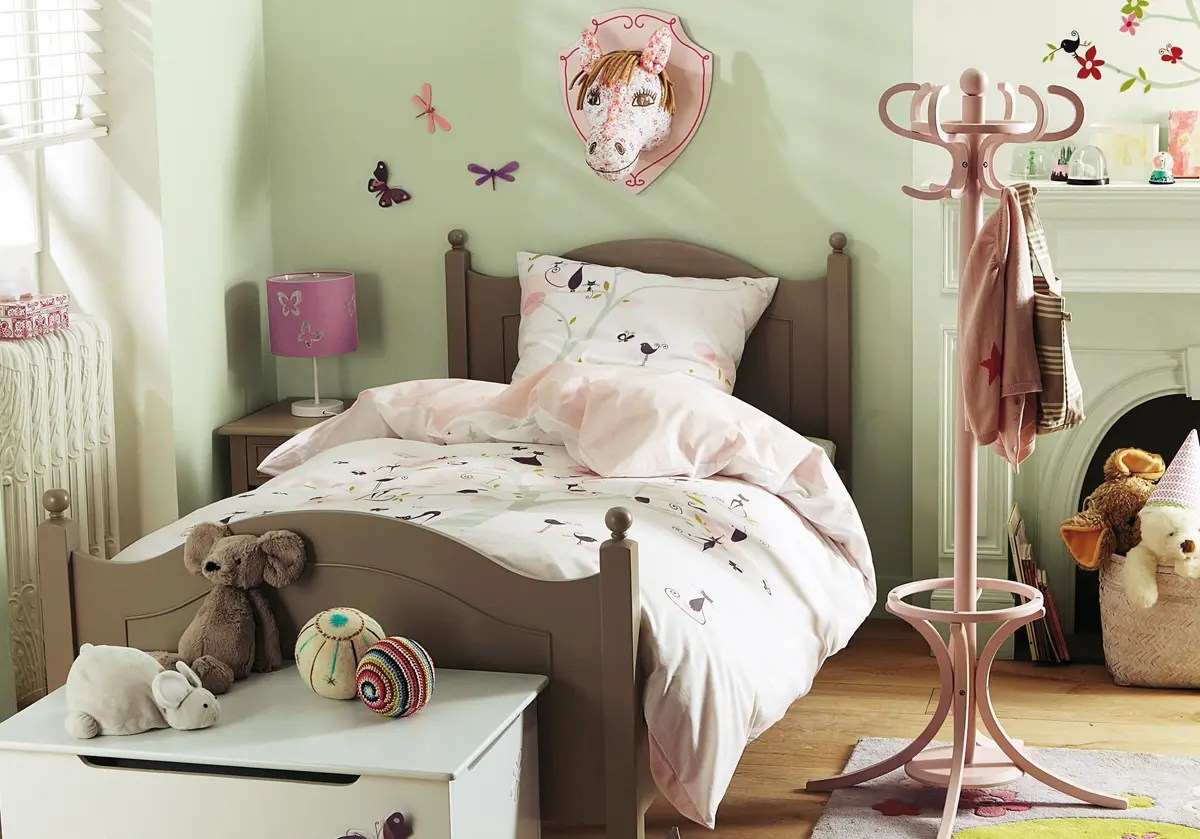 Ideas For Childrens Rooms 15 Cool Childrens Room Decor Ideas From Vertbaudet Digsdigs