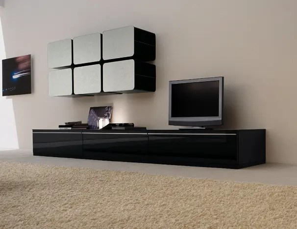 Tv Sideboard Ideas Colored Glass Wall Units And Sideboards - Glass Day