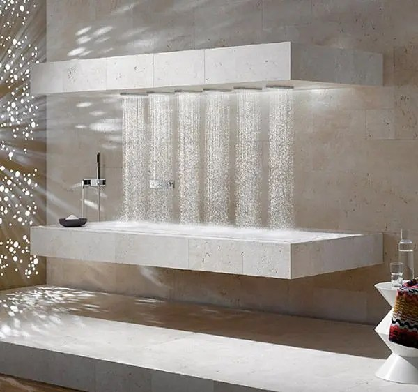 Design Dusche 46 Cool And Creative Shower Designs You'll Love | Digsdigs