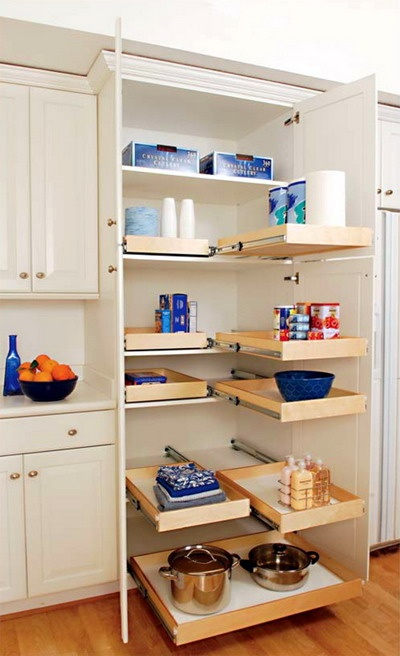 kitchen storage ideas digsdigs simple diy kitchen organizing storage ideas decozilla