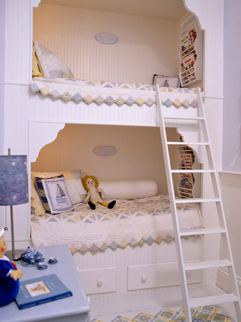 Ikea Under Bed Storage 45 Wonderful Shared Kids Room Ideas - Digsdigs