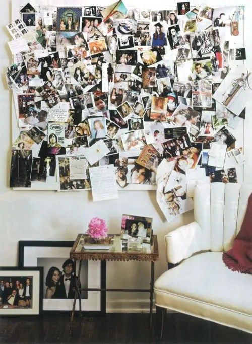 Chambre Ado Rock 50 Creative Ways To Display Your Photos On The Walls