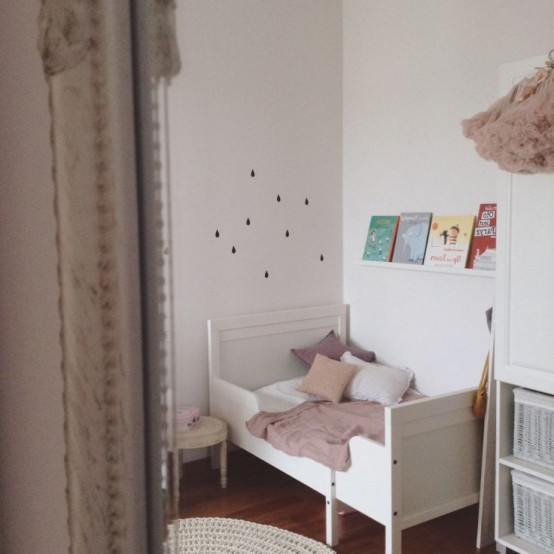 Ikea Crib Bedding 42 Cute Ikea Sundvik Bed And Crib Ideas To Try - Digsdigs