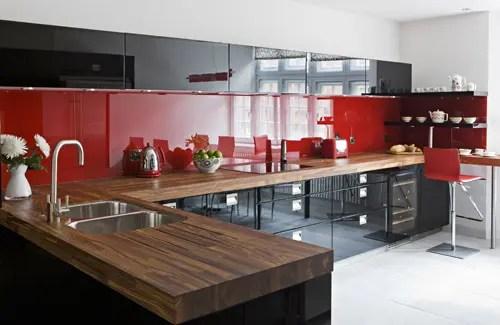 red kitchen backsplash ideas bright colorful kitchen design awesome kitchen backsplash ideas decoholic