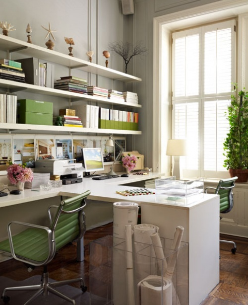 Soggiorno Ikea Pinterest 25 Home Office Décor Ideas To Bring Spring To Your