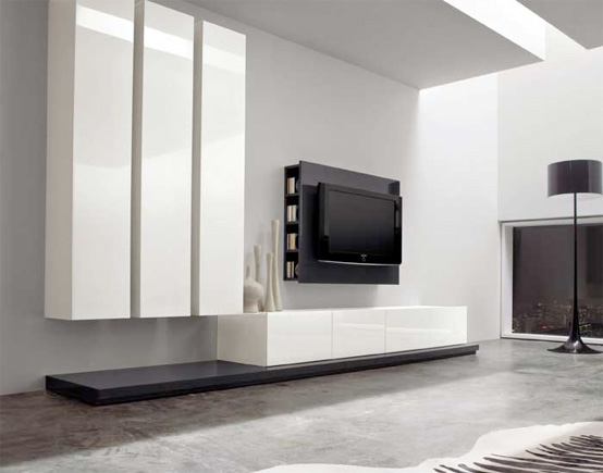 Roman Shades Ikea Glamour - Minimalist Linear Furniture By Dall'agnese