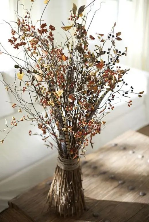 Us Ikea 35 Harvest Decoration Ideas For Thanksgiving - Digsdigs