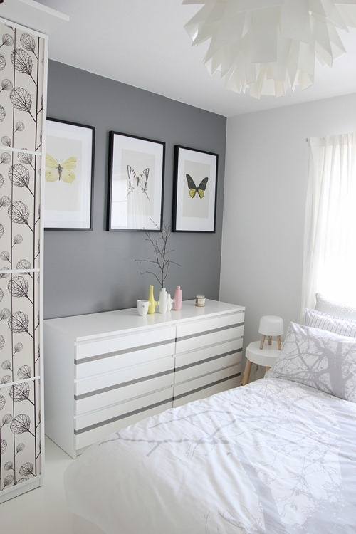 Malm Kommode Schlafzimmer 37 Ways To Incorporate Ikea Malm Dresser Into Your Décor