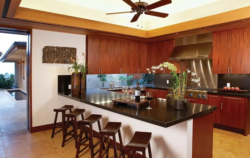 luxury dream home design hualalai ownby design digsdigs views comments home kitchen design display