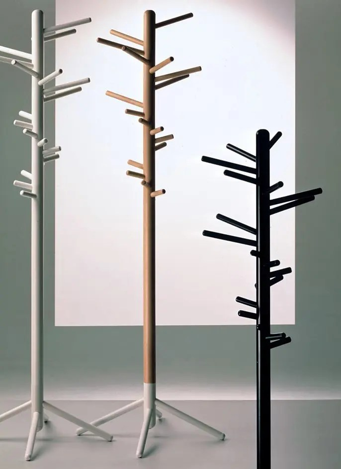 Coat Tree Ikea Keeping Clothes Off The Floor: 28 Coat Racks And Stands