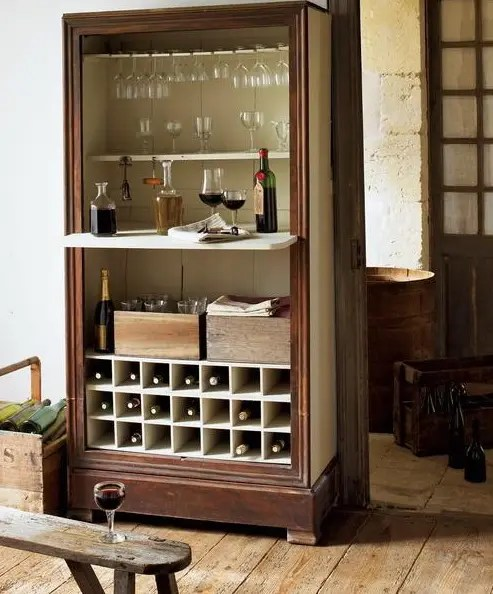 Meuble A Vin 29 Mini Bar Designs That You Should Try For Your Home