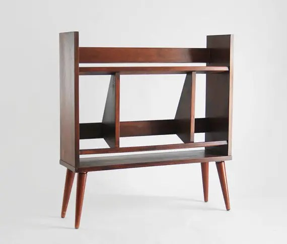 Mid Century Modern Bookcase 25 Original Mid-century Modern Bookcases You'll Like