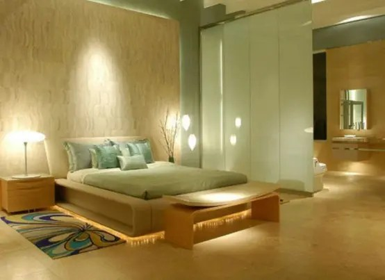 Decorar Dormitorios Matrimonio 36 Relaxing And Harmonious Zen Bedrooms - Digsdigs