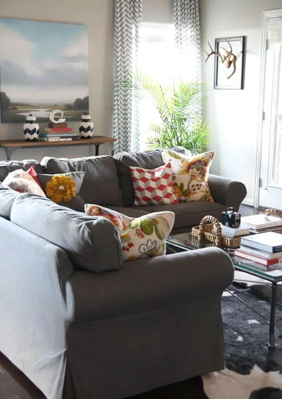 Ikea Ektorp Sectional 29 Awesome Ikea Ektorp Sofa Ideas For Your Interiors