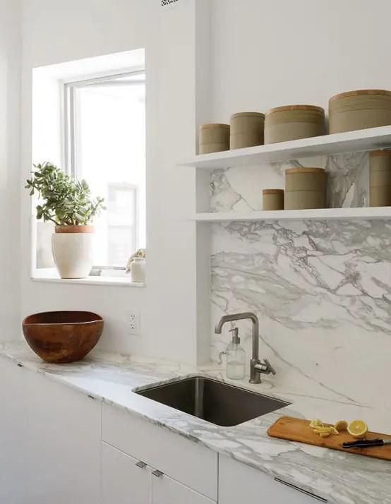 small smart minimalist kitchen design digsdigs modern small kitchen designs smart ideas small kitchen designs