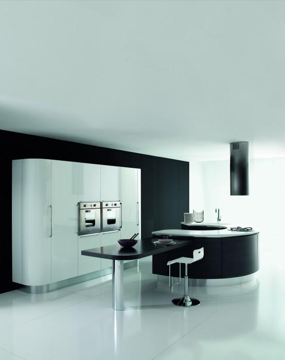 contemporary kitchen furniture aran cucine digsdigs kitchen furniture kitchen furniture furniture