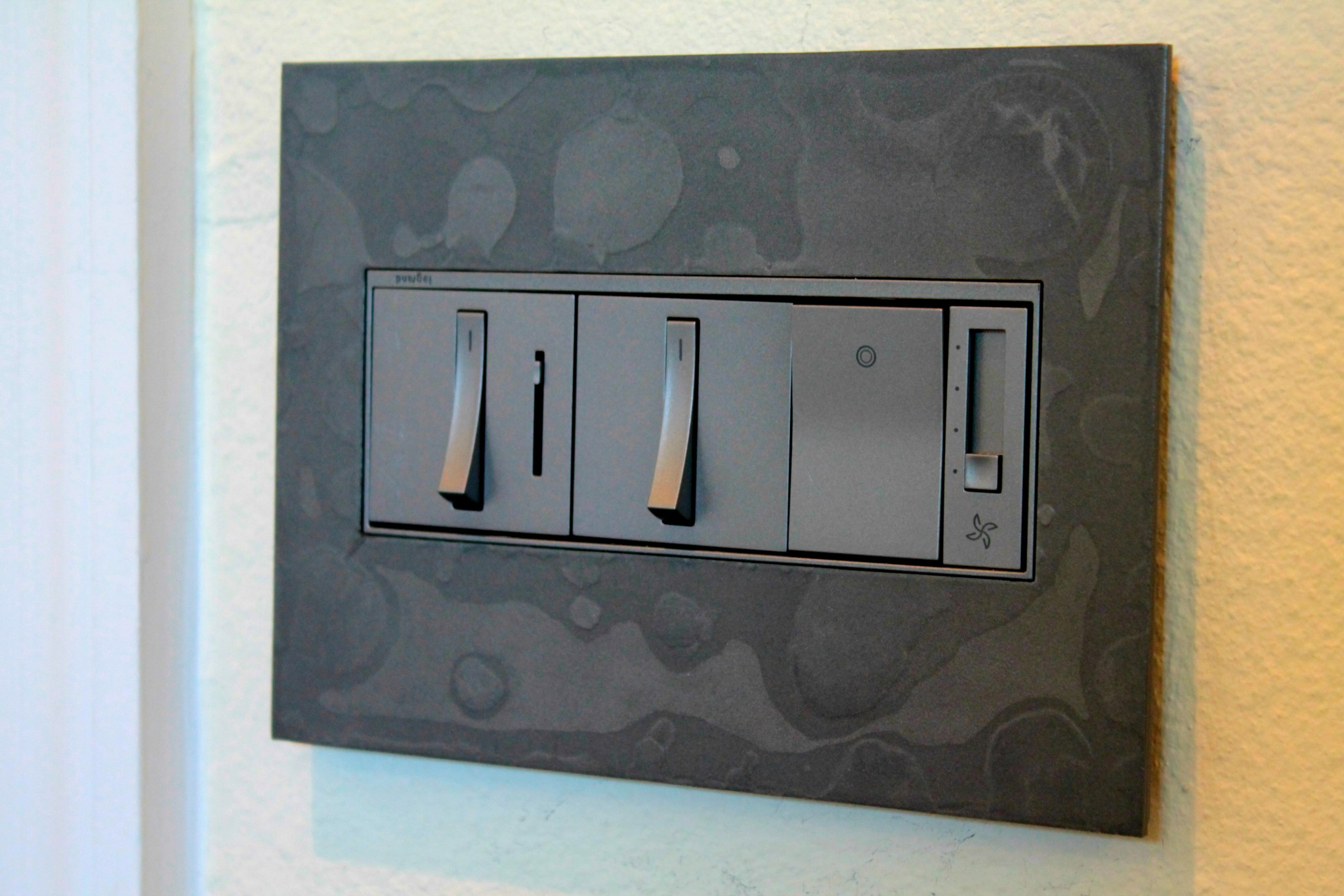 Ornate Switch Plates Decorative Switch Plate From Legrand And Hubbardton Forge In