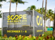scope of art miami 2015 entrance ocean drive