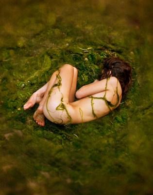 Pigehjerte – digt af Kristina Munch