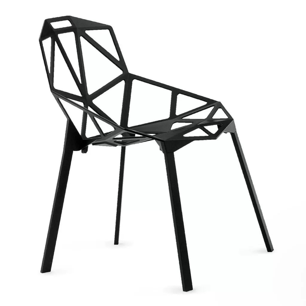 Chair One Grcic One Chair Magis Replica Konstantin Grcic