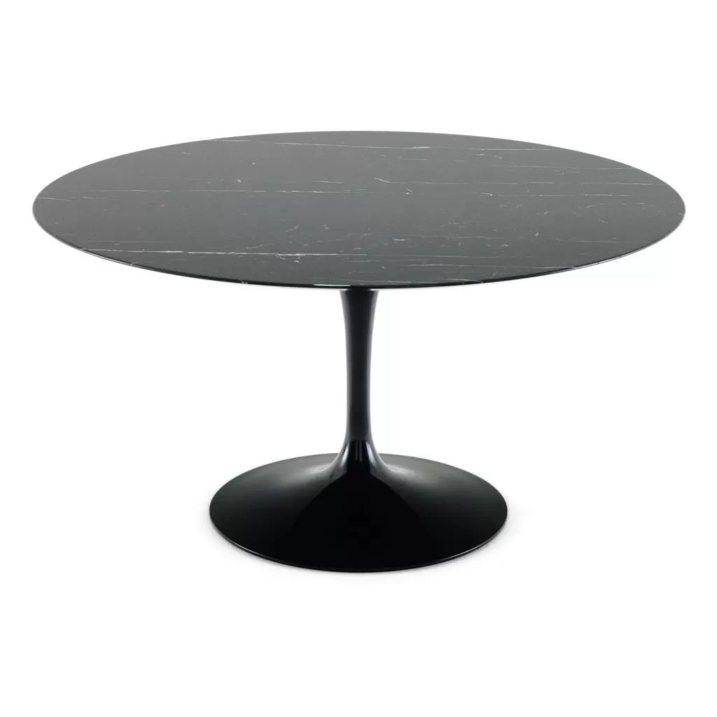 Saarinen Knoll Table Table Tulip Reproduction Knoll Eero Saarinen Diiiz