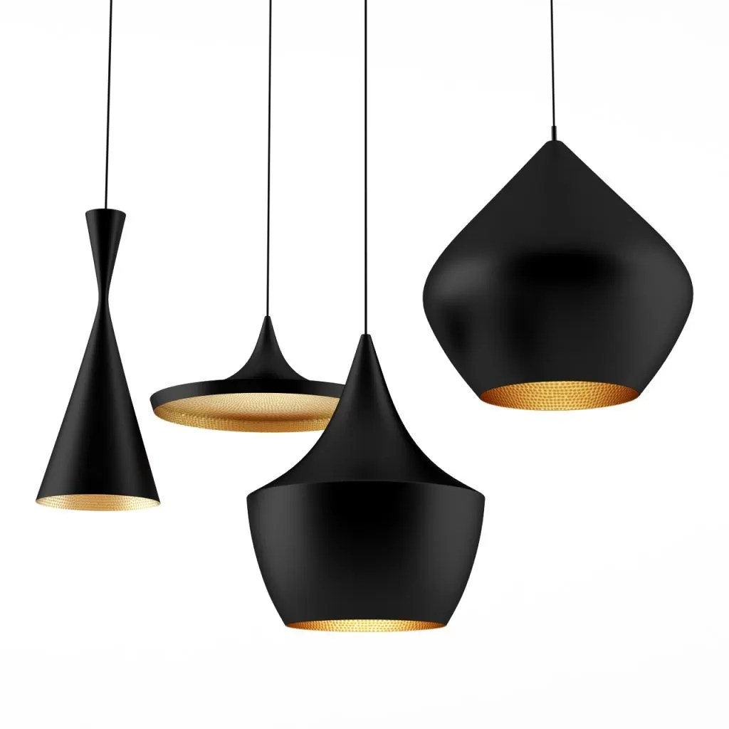 Suspension Cuivre Pas Cher Lampe Suspension Beat Fat Reproduction Tom Dixon Pas Cher Diiiz