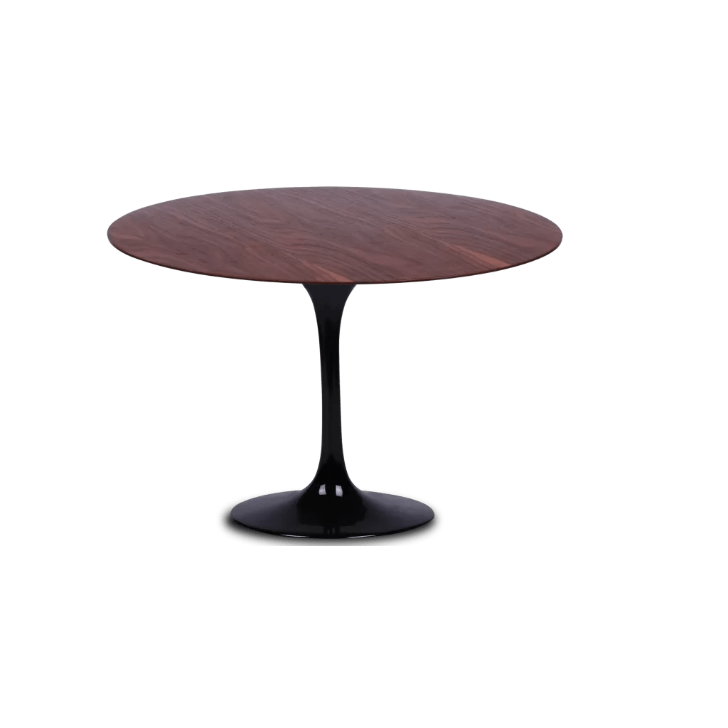 Tulip Tisch Knoll Wood Table Tulip -reproduction Saarinen Knoll