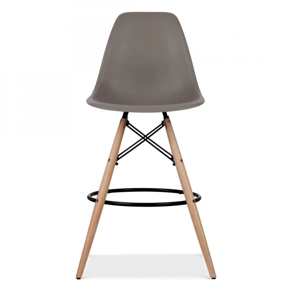 Charles Eames Dsw Barstoel Dsw Reproductie Eames Kwaliteit